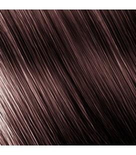 Краска для волос 4.7 Nouvelle Smart Эбеновое дерево 60 мл