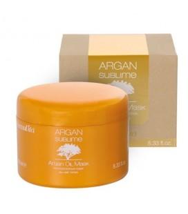 Маска с аргановым маслом FarmaVita Argan Sublime Argan Oil Mask 250 мл