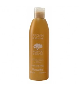 Шампунь с аргановым маслом FarmaVita Argan Sublime Argan Oil Shampoo 250 мл