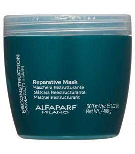 Маска для восстановления волос Alfaparf Reconstruction 500 мл