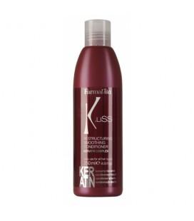 Кондиционер с кератином после выпрямления волос FarmaVita K.Liss 250 мл