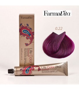 Корректор 0.22 Farmavita Life Color Plus Violet 100 мл