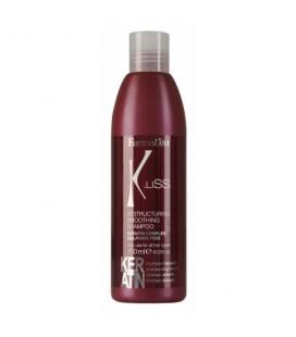 Шампунь с кератином после выпрямления волос FarmaVita K.Liss 250 мл