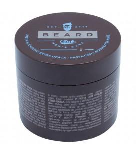 Экстра-матовая паста с белой глиной Beard Club 100 мл