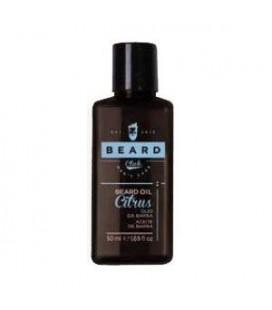 Масло для бритья цитрусовое Beard Club 50 мл