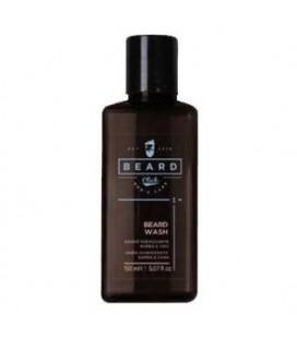 Шампунь гигиенический для бороды и лица Beard Club 150 мл