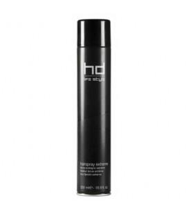 Лак для волос сильной фиксации FarmaVita HD Life Style Hair Spray Extreme 750 мл