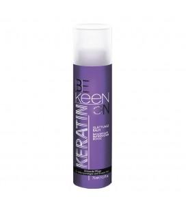 Кератин-бальзам для выпрямления волос Keen Keratin 75 мл