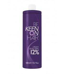 Крем-окислитель 12% Keen Cream Developer 1000 мл