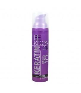 Флюид с кератином для посеченных волос Keen Keratin 75 мл