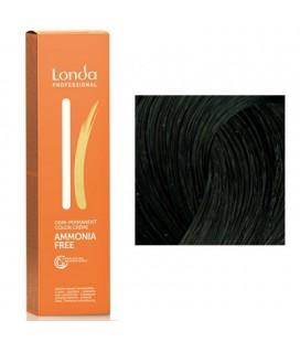 Интенсивное тонирование 2/0 Londa Professional Чёрный 60 мл