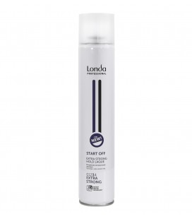 Лак для волос экстрасильной фиксации Londa Professional Start Off 500 мл