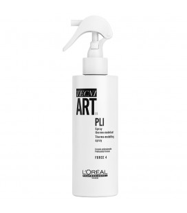 L'Oreal Tecni Art Спрей PLI Thermo-Modelling Spray терморегулирующий д/укладки 190 мл