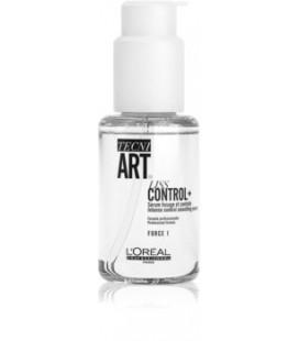 L'Oreal Tecni Art Сыворотка Liss Control д/гладкости 50 мл