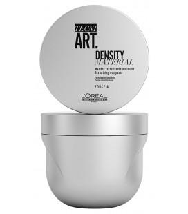 L'Oreal Tecni Art Воск Density Material уплотняющий д/текстуры и укладки коротких волос 100 мл