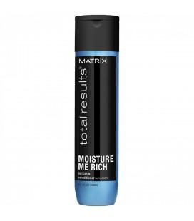 Кондиционер для увлажнения волос Matrix Total Results Moisture Me Rich 300 мл