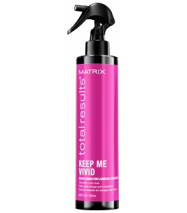 Спрей-ламинатор цвета окрашенных волос Matrix Total Results Keep Me Vivid 200 мл