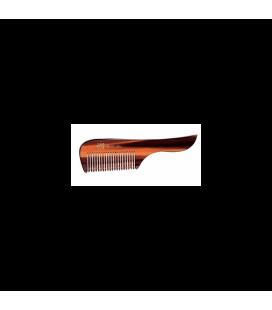 Расческа для усов и бороды 04547 Eurostil 8 см