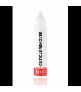 Средство для удаления кутикулы Kodi professional Cuticle Remover 50 мл