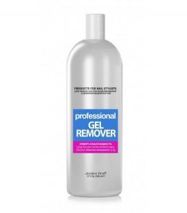 Средство для снятия гель-лака Jerden Proff Gel Remover (комплекс витаминов) 500 мл